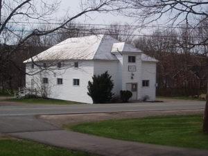 Sylvan Hall